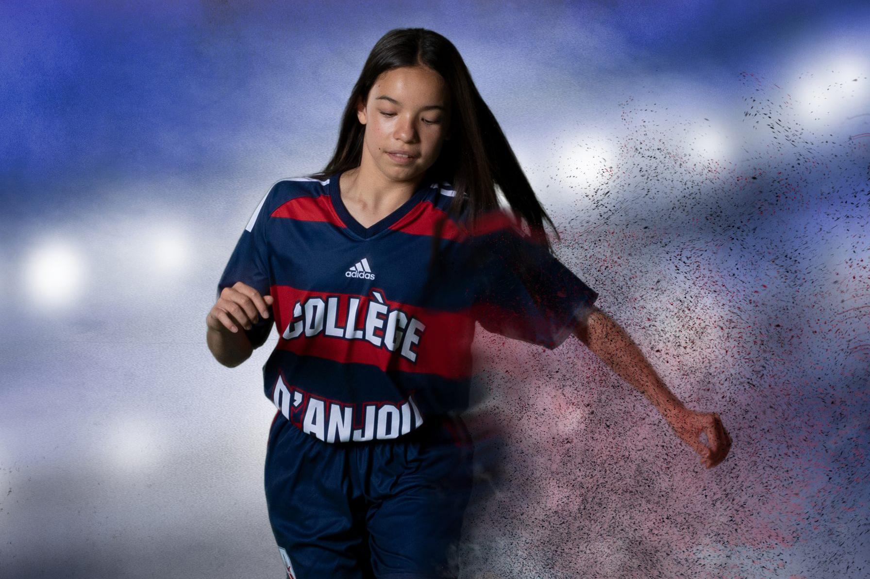 Image Futsal féminin