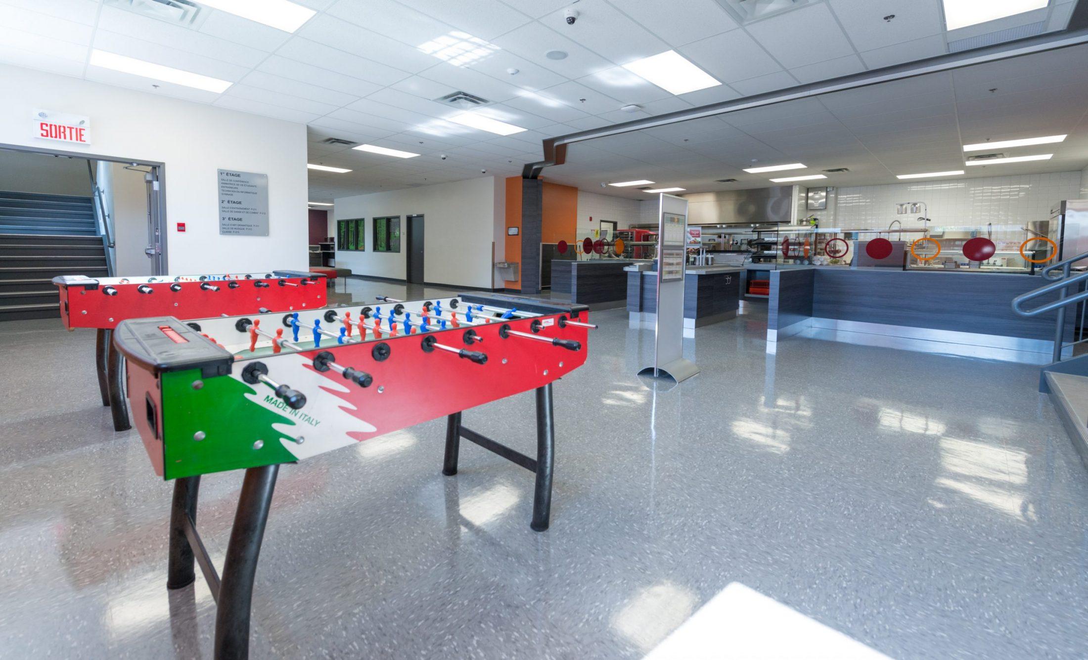 Image salle des élèves